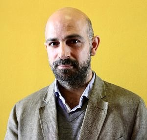 Spezialist für den Islam ist Ghassan El Masri.