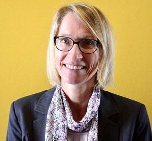 Für die administrative Koordination ist Gudrun Ferber-Robin zuständig.