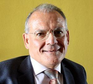 Georges Tamer leitet das BaFID