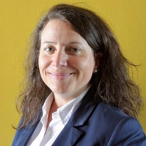 Kirsten Waltert ist Referentin für Medien- und Öffentlichkeitsarbeit.