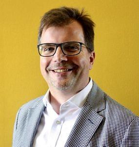 Christian Lange ist Experte für das Christentum.