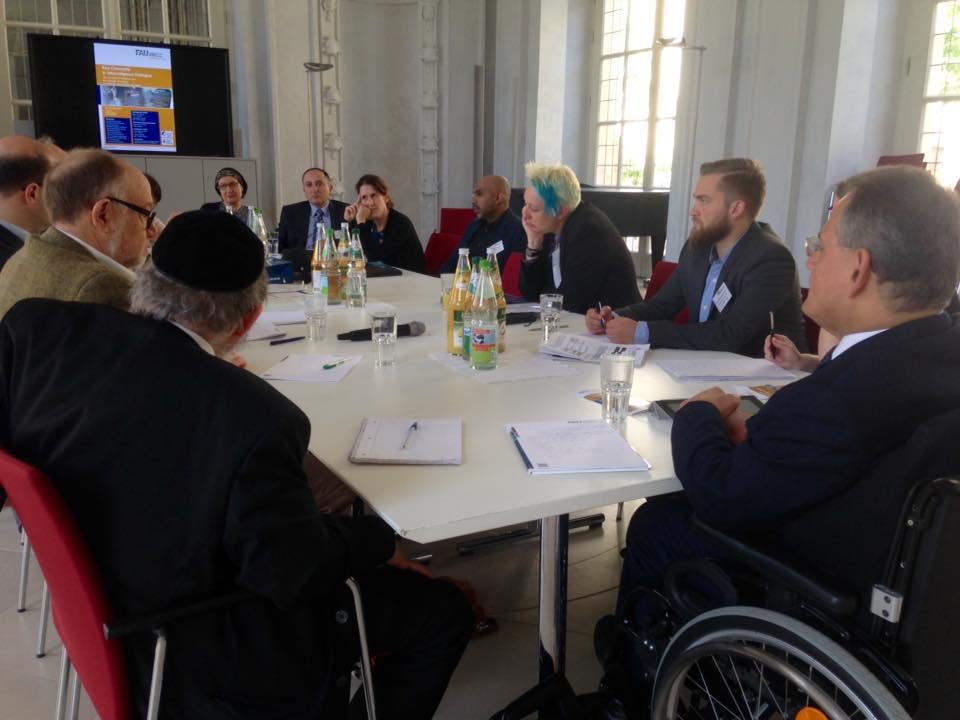 In den BaFID-Seminarreihen wird auch Raum für Diskussionen sein.